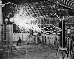 Nikola Tesla: a science hero!